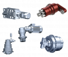 Gears / Drives for Marine and Offshore
