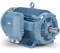 Eff1 ABB Motorer