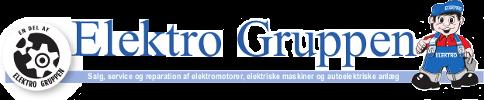 Brønderslev Elektro A/S Logo