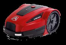 L35 Deluxe, Robotplæneklipper, 1800m2, max tilladt hældning 45%