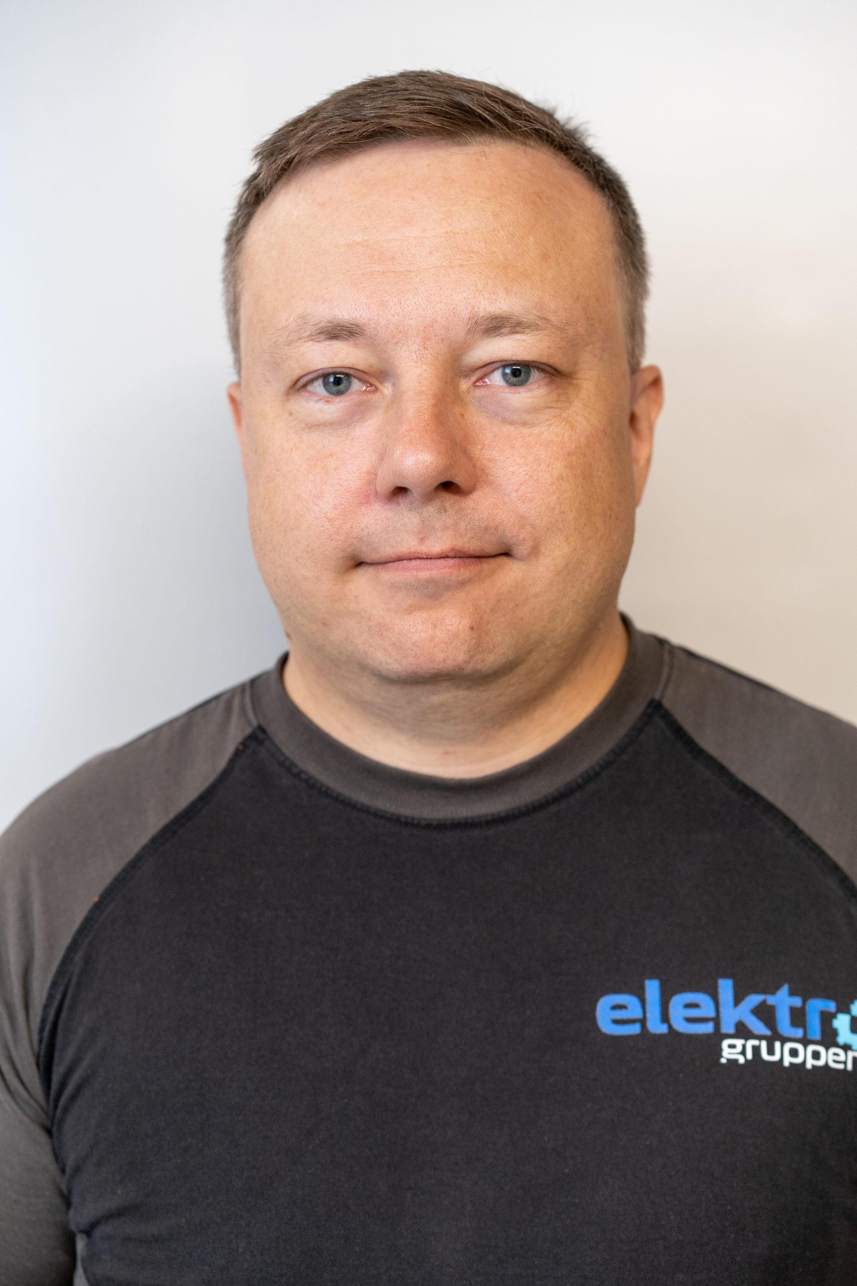 Automation Elektro Gruppen