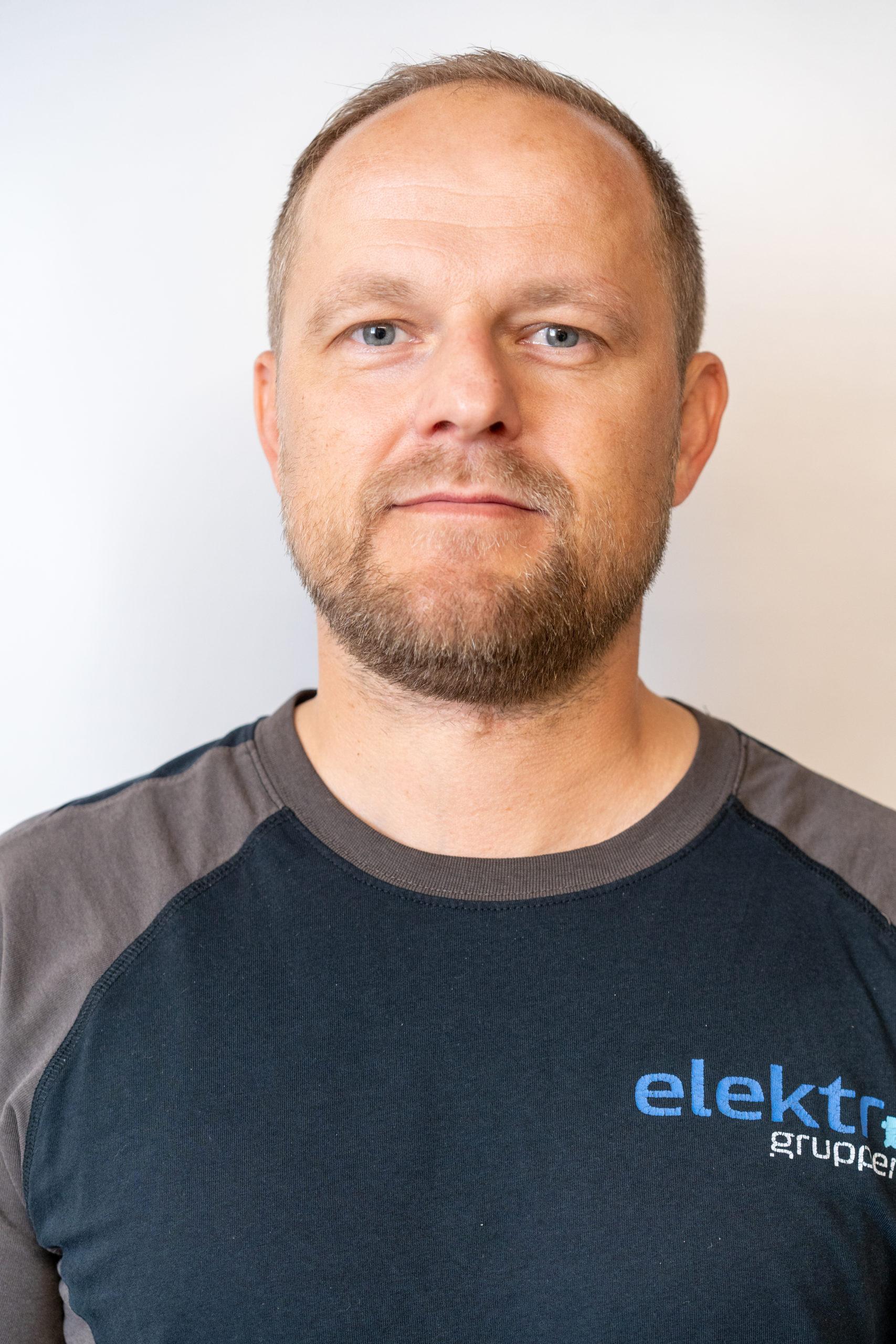 Anders Klæstrup