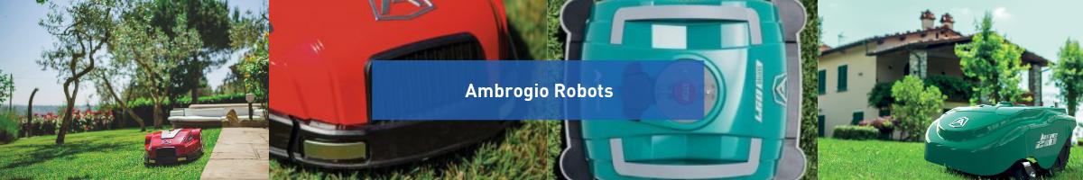 Ambrogio Robots